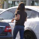 Megan Fox – Shopping out in Malibu - 454 x 663