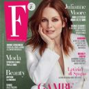 Julianne Moore - F Magazine Cover [Italy] (25 June 2019)