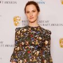 Ruth Bradley – 2018 British Academy Television Craft Awards in London - 454 x 681
