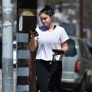 Ariel Winter – Out and about in LA