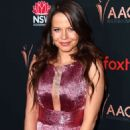 Tammin Sursok – 2020 AACTA International Awards at Mondrian Los Angeles in West Hollywood - 454 x 681
