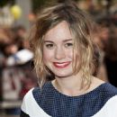 Brie Larson - 'Scott Pilgrim Vs The World' European Film Premiere At The Empire Cinema, Leicester Square On August 18, 2010 In London, England