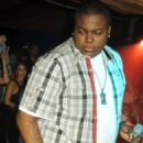 Sean Kingston Heads Home from the Hospital - 454 x 726