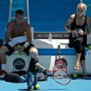 Bec Cartwright and Lleyton Hewitt - 454 x 376