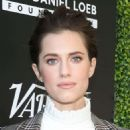 Allison Williams – Variety Criminal Justice Reform Summit in Los Angeles - 454 x 561