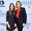 Taissa Farmiga – The Hollywood Reporter's Annual Women in Entertainment Breakfast in LA 12/7/ 2016 - 454 x 681