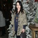 Michelle Trachtenberg – 1st Annual Cocktails for a Cause with Love Leo Rescue in LA - 454 x 681