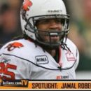 Jamal Robertson