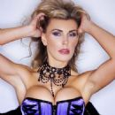 Tanya Tate  -  Wallpaper - 454 x 454