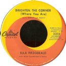 Ella Fitzgerald - Brighten The Corner (Where You Are)