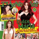 Dulce María - 454 x 634
