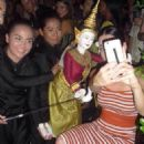 Katy Perry Having Fun In Bangkok
