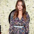 Jamie Chung: QVC at Four Seasons