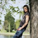 Stephanie Rice Portrait Session