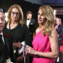 Julia Roberts At the 91st Annual Academy Awards - Backstage - 454 x 310