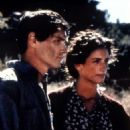 Penelope Cruz and Billy Crudup
