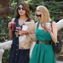 Eva Mendes: headed to The Trails in Griffith Park in Los Angeles
