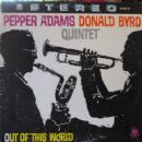 Donald Byrd - Out Of This World