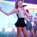 Nadine Coyle – Performs Live on HSBC UK Main Stage at Birmingham Pride 2018 - 454 x 708