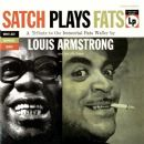 Louis Armstrong - Satch Plays Fats: A Tribute to the Immortal Fats Waller