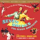 Seven Brides For Seven Brothers MGM Musical Starring Howard Keell - 454 x 454
