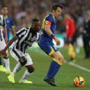A-League All Stars v Juventus  August 10, 2014 - 454 x 299