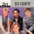 The Best Of Big Country (The Millennium Collection)