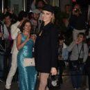 Eva Herzigova – Arriving for the Dior Dinner in Cannes - 454 x 689