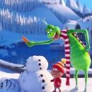 The Grinch (2018) - 454 x 194
