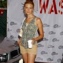Maggie Grace - Virgin Mobile Carwash