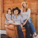 Clint Black & Family