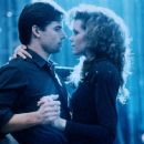 Robyn Lively and Dan Gauthier