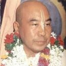 Bhaktisvarupa Damodar Swami