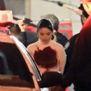 Selena Gomez – Seen filming 'Only Murders In The Building' in New York