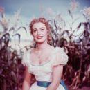 Oklahoma! 1955 Film Musical Starring Shirley Jones - 400 x 400