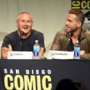 Ryan Reynolds- July 11, 2015-The 20th Century FOX Panel at Comic-Con International 2015 - 454 x 326