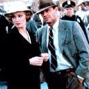 Jack Nicholson and Jessica Lange