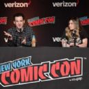 Danielle Fishel – 'Boy Meets World' Panel at 2018 New York Comic Con - 454 x 303