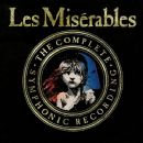 Les Miserables Album - Les Misérables: The Complete Symphonic Recording (1988 Studio Cast)