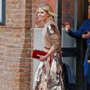 Jennifer Morrison – Out in Tribeca