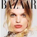 Harper's Bazaar Turkey June 2019 - 454 x 582