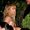 Paris Hilton – 'Pop and Suki Collection 2' Event in Los Angeles