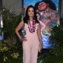 Dayanara Torres- The World Premiere of Disney's 'Moana' - 426 x 600