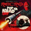 Ron Braunstein - Pop Ya Head Off - Single