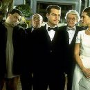 Artie Lange, Ed Asner, Chris O'Donnell, Hal Holbrook and Brooke Shields in The Bachelor - 11/99