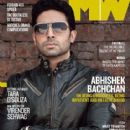 Abhishek Bachchan - MW Magazine Pictorial [India] (January 2012)