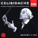 Symphonies 2-4 (Münchner Philharmoniker feat. conductor: Sergiu Celibidache)