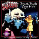 1974-04-16: Brush Back Your Hair: Ford Auditorium, Detroit, MI, USA