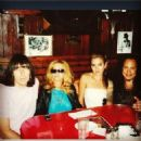 Kirk & Lani with Joey & Linda - 454 x 454