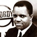 Berry Gordy Jr. - 216 x 275